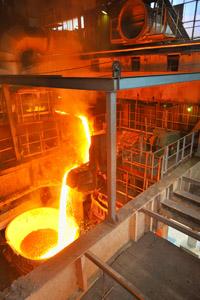 Черная металлургия россии кратко